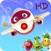 Aviator:アビエイター:果物や番号:就学前の数学フリー:子供のゲーム HD - iPadアプリ