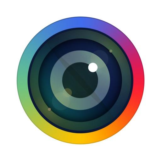 Design 360 - fashion & design photo editor plus camera effects & filters