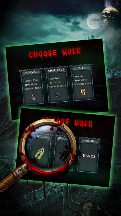 Haunted Manor - Hidden Object Adventure