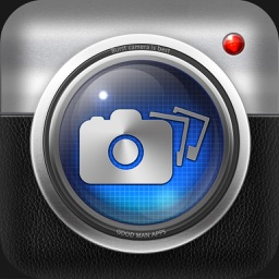 Burst Camera Pro - burstmode photo continuous focus quick fast mode kids exposure shooting