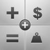 Calculadora + Convertidor
