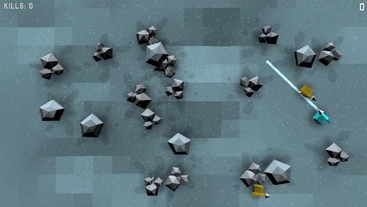 One Spear Arena screenshot-3