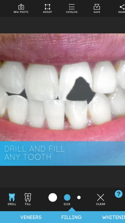 Virtual Dentist screenshot-3