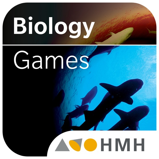 Biology Games icon