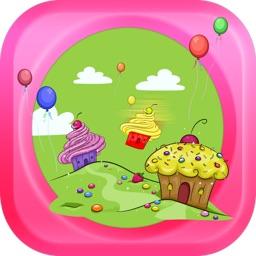 Cupcake Match Maker Mania