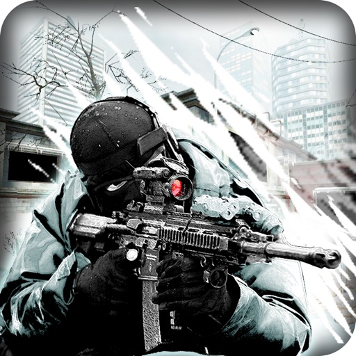 Arctic Sniper Team - Combat Demolition Strike Unit icon