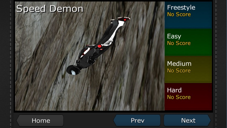 Wingsuit - Proximity Project screenshot-3