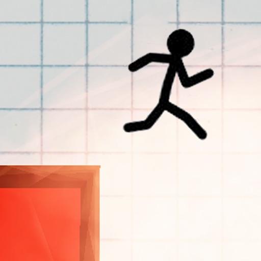 Линия Спринт - Stickman Challenge Free