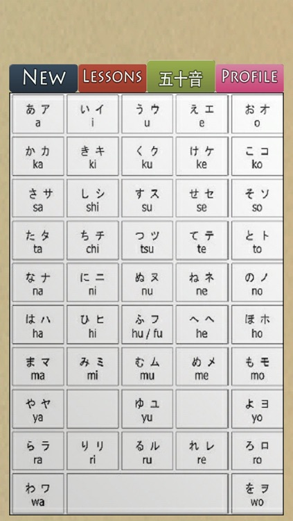 Learn Japanese Easily screenshot-3