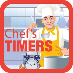 Chef's Timers