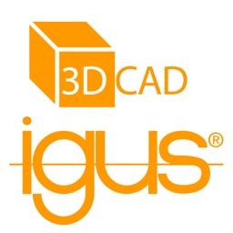 igus® 3D CAD
