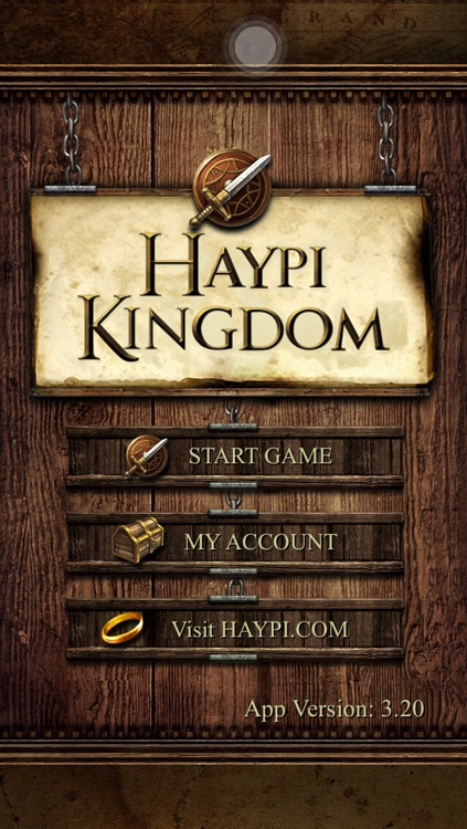 Haypi kingdom screenshot-0