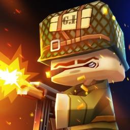 Call of Mini™ Battlefield!