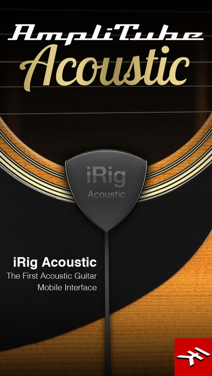 AmpliTube Acoustic screenshot-1