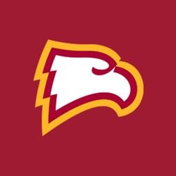 Winthrop University Athletics - Go Eagles