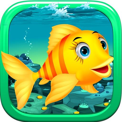 Ocean Fish Control - Underwater Sea Creature Game Full