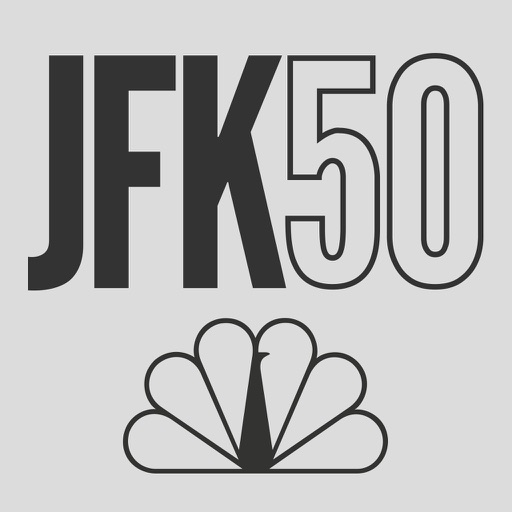 JFK 50 icon