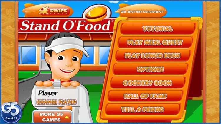 Stand O'Food®  (Full) screenshot-4