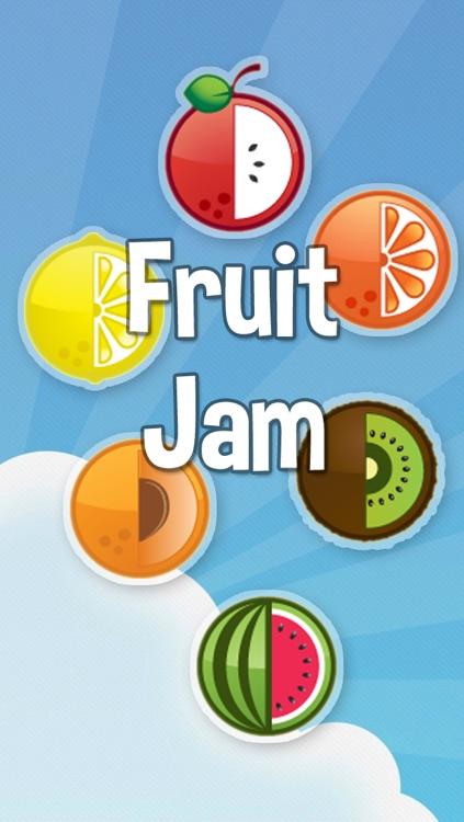 Fruit Jam - a Frutastic Fun Puzzle Game! screenshot-4