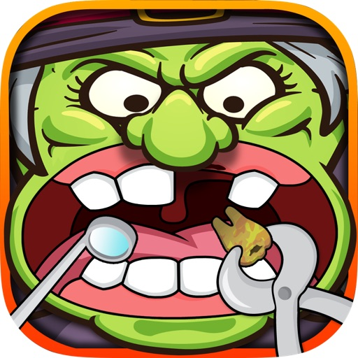 Witch Dentist icon