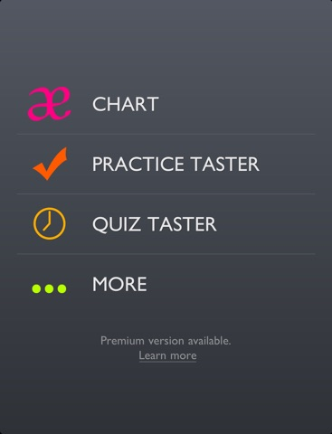 Sounds: The Pronunciation App FREE iPad