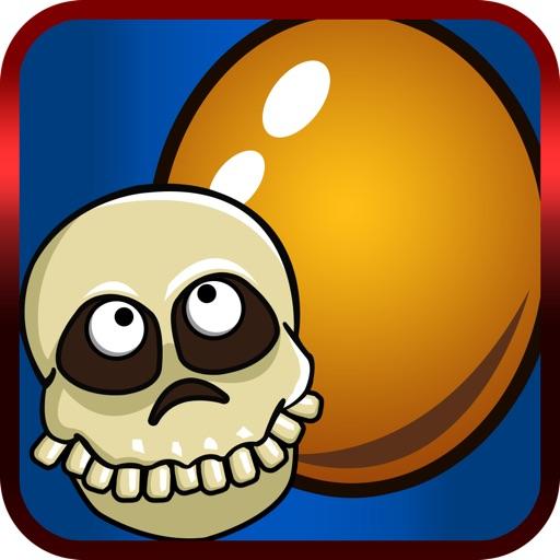 Skeleton Poppers – Balloon Bursting Physics Game FREE by Game