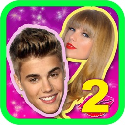 Crush Picker 2 - Hollywood Celebrity Game?!
