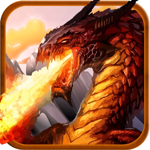 Dragon Reign Runner - Warrior of Dragons Racer
