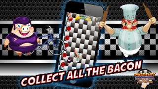 エクストリームエスケープ用ダイナーブリッツベーコンダッシュ - FREE豚ランゲーム! A Diner Blitz Bacon Dash for Extreme Escape - FREE Pig Run Game !のおすすめ画像2