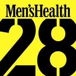 Men's Health 28-Day Fat Blaster