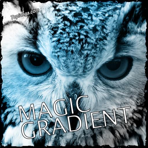 Magic Gradient