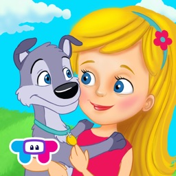 Oh Where Has My Little Dog Gone? - All in One Educational Activity Center and Sing Along