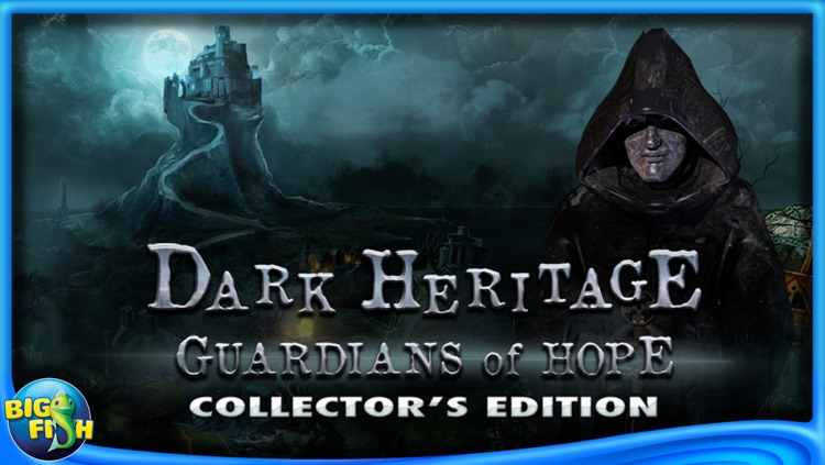 Dark Heritage: Guardians of Hope - A Hidden Object Adventure screenshot-4