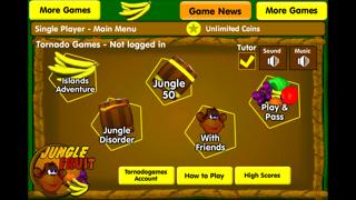 Jungle Fruit screenshot one