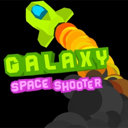 Galaxy Space Shooter