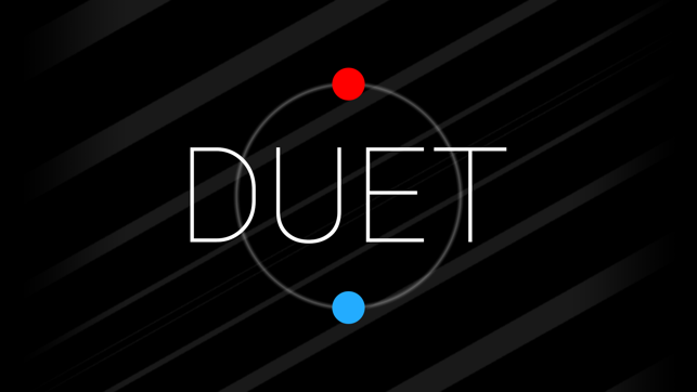 ‎Duet Game Screenshot