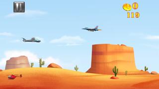 ヘリコプター:危険でパイロット ヘリ、レース、戦いと飛行で最高の新しいゲーム 空を飛んで、撮影、戦う。世界大戦はここに あるのおすすめ画像4