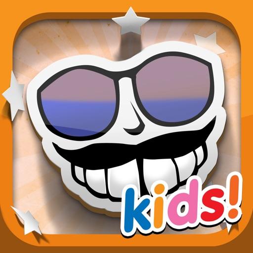 FuntasticFace for Kids