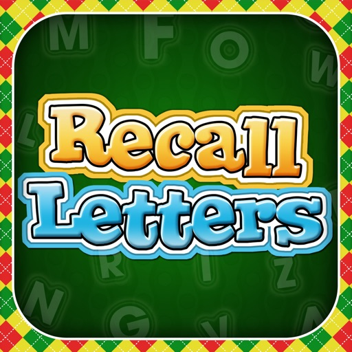 Recall Letters