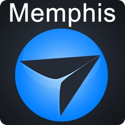 Memphis Airport + Flight Tracker