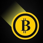 Bitcoin Escape - A Futuristic Tilt Adventure Racing Game icon