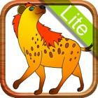 Animal super coloring book Lite icon