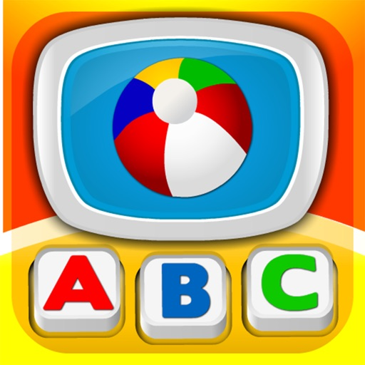 Letters Laptop A to Z · TeachMe Alphabet, ABC Letter Quiz and Letter Recognition, Flash Cards and Spelling Activities - Learning Reading School Games for Kids: Toddler, Preschool, Kindergarten by Abby icon