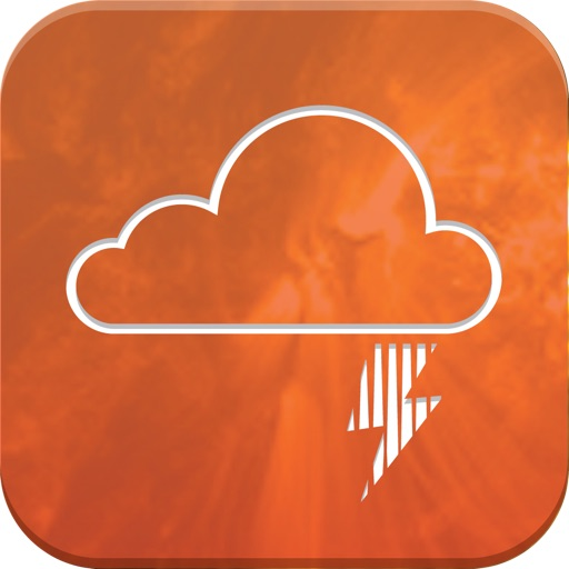 SoundStorm iOS App