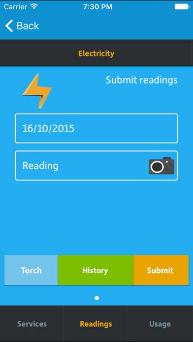 Glide – Bills made simple screenshot three
