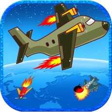 Activities of Airplane Shooting Fight Adventure - Night Sky Airplay Attack Free