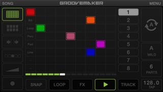 GrooveMaker 2 FREEのおすすめ画像1