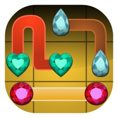 Activities of Gems Slider - Challenging Sliding Puzzle Game