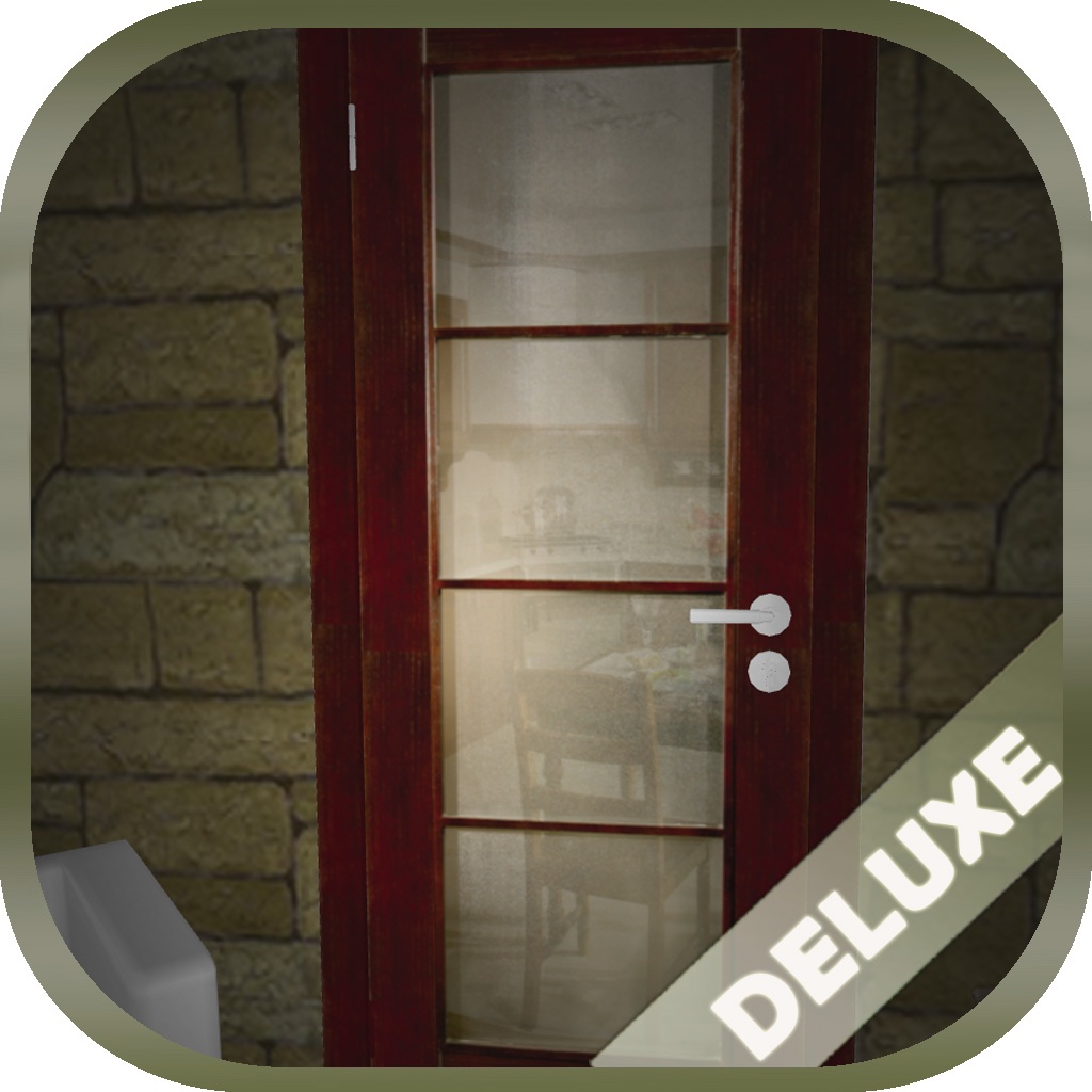 Can You Escape 12 Horror Rooms Deluxe