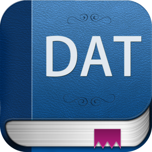 DAT(Dental Admission Test) Exam Prep